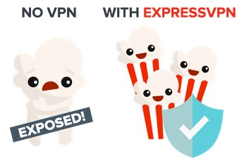 express vpn torrenting
